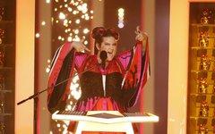 Фото Andres Putting с сайта eurovision.tv