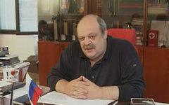 Яков Бранд. Стоп-кадр с видео