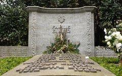Frankfurter Hauptfriedhof. Фото с сайта frankfurter-hauptfriedhof.de