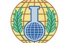 Логотип ОЗХО