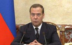 Стоп-кадр из видео government.ru