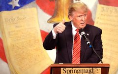 Фото с сайта donaldjtrump.com