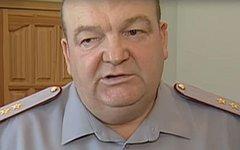 Александр Реймер. Стоп-кадр из видео в YouTube