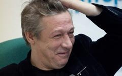 Михаил Ефремов. Фото © KM.RU, Кирилл Зыков