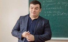 Фото: ПГУ имени Т.Г. Шевченко