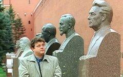 Андрей Брежнев. Фото со страницы Сергея Менделеева в Facebook
