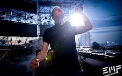 DJ Smash. Фото с сайта wikipedia.org