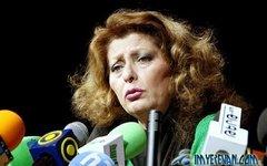 Надежда Саркисян. Фото с сайта kino-teatr.ru