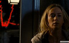 Кадр из фильма Тихое место». Фото с сайта kinopoisk.ru
