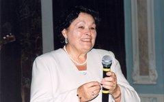 Валентина Левко. Фото с сайта kino-teatr.ru