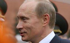 Владимир Путин © KM.RU, Сергей Кудряшов