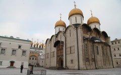 Успенский собор © KM.RU, Алексей Белкин