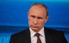 Путин не примет участия в совещании по теме изъятия сверхприбыли