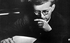 Дмитрий Шостакович. Фото с сайта kinopoisk.ru