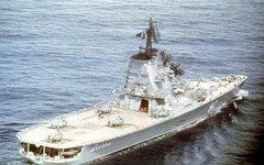 Россия отказалась от строительства собственных вертолетоносцев