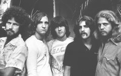 Eagles. Архивное фото