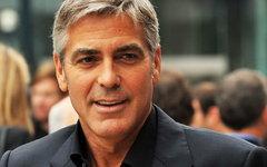 Джордж Клуни. Фото Michael Vlasaty с сайта wikipedia.org