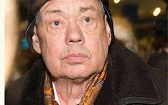 Николай Караченцов. Фото Валерия Лукьянова с сайта kino-teatr.ru