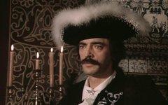 Михаил Боярский. Фото с сайта kino-teatr.ru