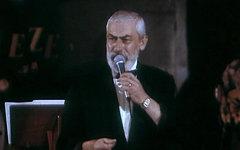 Вахтанг Кикабидзе. Фото с сайта kino-teatr.ru