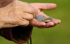 деньги пенсионеров
