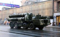 ПВО С-300