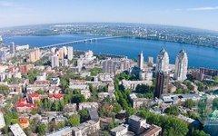 Днепропетровск. Фото с сайта tourister.ru