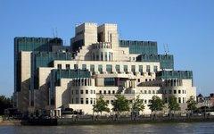 Здание Ми-6 в Лондоне. Фото wikipedia.org