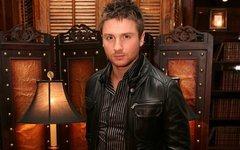 Сергей Лазарев готовится представить Россию на «Евровидении» в Израиле