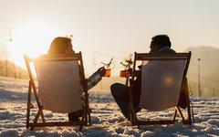 Электронный фестиваль AFP Snow Edition объявил первых участников