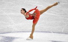 Алина Загитова. Фото с сайта wikimedia.org