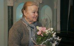 Скончалась Светлана Виноградова
