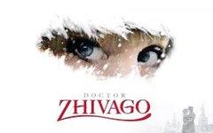 Премьера оперы «Доктор Живаго» прошла в Мариинском театре