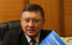 Игорь Зубов. Фото с сайта mid.ru
