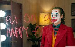 «Джокер» оперативно попал в десятку самых высоко оцененных фильмов