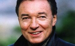Ушел из жизни легендарный чешский певец Карелл Готт