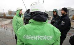 «Гринпис»: в Россию стали привозить радиоактивные отходы из Германии