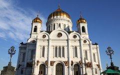Храм Христа Спасителя © KM.RU, Илья Шабардин