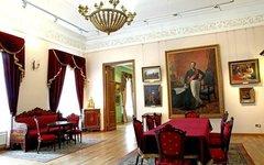 Кабинет губернатора