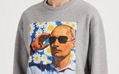 Коллекция Aizel x Team Putin
