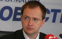 Владимир Мединский выразил свое отношение к эротическим сценам в кино