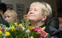 Сводный хор из тысячи человек споет песни Александры Пахмутовой
