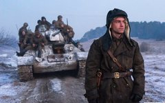 Российский фильм «Т-34» побил рекорд проката в Японии за 25 лет