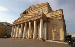 Фестиваль Чайковского пройдет в Большом театре к 180-летию композитора