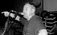 Скончался создатель регги-панк группы «Мамбо Джа» Александр Кутинов
