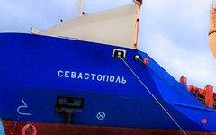 Корабль Севастополь