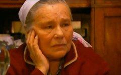 Скончалась Валентина Березуцкая