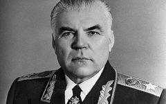 Малиновский
