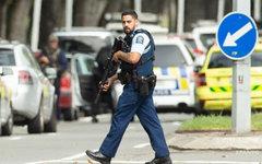 Полиция раскрыла детали расследования теракта в Новой Зеландии