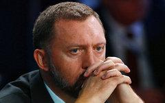 Дерипаска оценил свой ущерб от санкций в 7,5 млрд долларов